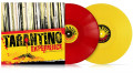 V/A – The Tarantino Experience. Limited Edition Coloured Vinyl (2 LP)