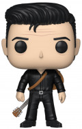 Фигурка Funko POP Rocks: Johnny Cash – Johnny Cash in Black (9,5 см)