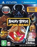 Angry Birds. Star Wars [PS Vita]