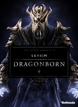 The Elder Scrolls V: Skyrim. Dragonborn. Дополнение [PC, Цифровая версия]