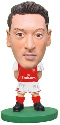 Фигурка Arsenal: Mesut Ozil Home