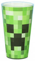 Стакан Minecraft: Creeper