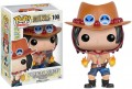 Фигурка Funko POP Animation One Piece: Portgas D. Ace (9,5 см)