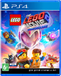 The LEGO Movie 2: Videogame [PS4]