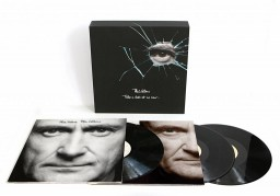 Phil Collins. Take A Look At Me Now... (3 LP)