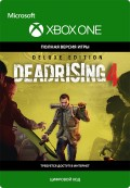 Dead Rising 4. Deluxe Edition [Xbox One]