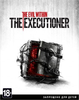 The Evil Within: The Executioner [PC, Цифровая версия]