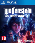 Wolfenstein: Youngblood [PS4] – Trade-in | Б/У