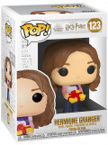 Фигурка Funko POP Holiday: Harry Potter – Hermione Granger (9,5 см)