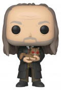 Фигурка Funko POP: Harry Potter S7 – Filch & Mrs Norris Yule Ball (9,5 см)