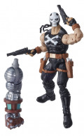 Фигурка Marvel: Black Widow – Marvel`s Crossbones Legends Series (15 см)
