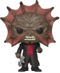 Фигурка Funko POP Movies: Jeepers Creepers – The Creeper No Hat. Exclusive (9,5 см)