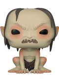 Фигурка Funko POP Movies: Lord Of The Rings – Gollum (9,5 см)