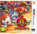 Yo-Kai Watch Blasters: Red cat corps [3DS]