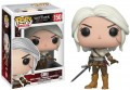 Фигурка Funko POP Games: The Witcher – Ciri (9,5 см)