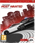 Need for Speed. Most Wanted. Limited Edition (c поддержкой PS Move) [PS3]