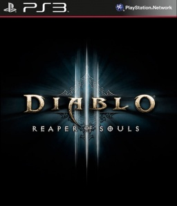 Diablo III: Reaper of Souls. Ultimate Evil Edition [PS3]