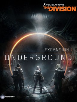Tom Clancy's The Division. Underground. Дополнение [PC, Цифровая версия]