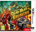 Dillon's Dead-Heat Breakers [3DS]