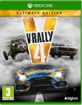 V-Rally 4. Ultimate edition [Xbox One]