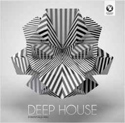 Сборник. Deep House Essentials 001