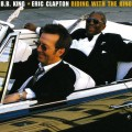 Eric Clapton, B.B. King. Riding With The King (LP)