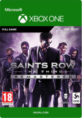 Saints Row: The Third. Remastered [Xbox One, Цифровая версия]