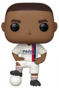 Фигурка Funko POP Football: Paris Saint-Germain – Kylian Mbappe Third Kit (9,5 см)