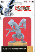 Фигурка TOTAKU Collection: Yu-Gi-Oh! – Blue-Eyes White Dragon (10 см)