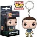 Брелок Pocket POP Uncharted: Nathan Drake (3,8 см)