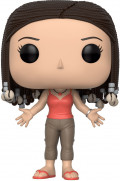 Фигурка Funko POP Television: Friends The TV Series W2 – Monica Geller With Chase (9,5 см)