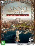 Anno 1800. Deluxe Edition [PC, Цифровая версия]