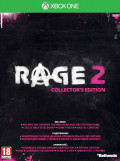 Rage 2. Collector's Edition [Xbox One]