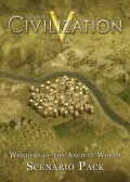 Sid Meier's Civilization V. Wonders of the Ancient World Scenario Pack. Дополнение [PC, Цифровая версия]