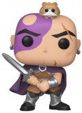 Фигурка Funko POP Games: Dungeons & Dragons – Minsc & Boo (9,5 см)