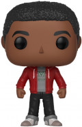 Фигурка Funko POP Games: Marvel Spider-Man – Miles Morales Bobble-Head (9,5 см)