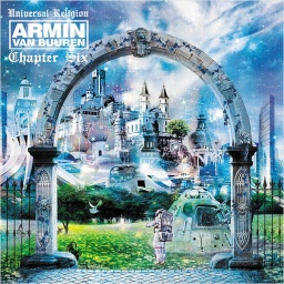 Armin Van Buuren. Universal Religion. Chapter 6  (2 CD)