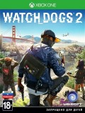 Watch Dogs 2 [Xbox One]  – Trade-in | Б/У