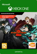 My Hero One`s Justice 2 [Xbox One, Цифровая версия]