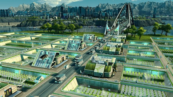 Anno 2205. Gold Edition