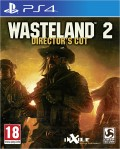 Wasteland 2: Director's Cut [PS4]