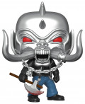 Фигурка Funko POP Rocks: Motorhead – Warpig (9,5 см)