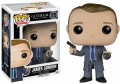 Фигурка Funko POP Heroes Gotham Before The Legend: James Gordon (9,5 см)