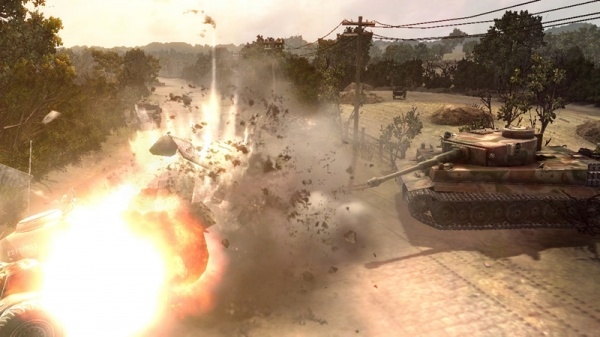 Company of Heroes: Tales of Valor [PC-Jewel]