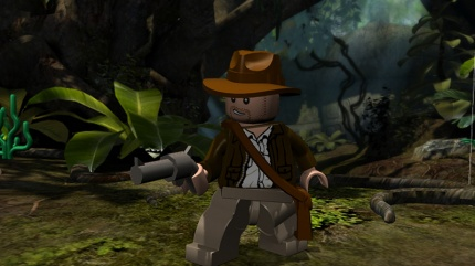 LEGO Indiana Jones 2: The Adventure Continues [MAC, цифровая версия]