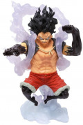 Фигурка One Piece: Monkey D. Luffy Gear 4 Special Ver. B King Of Artist (20 см)