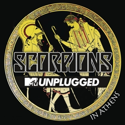Scorpions: MTV Unplugged In Athens (2 CD)
