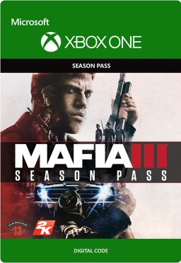 Mafia III. Season Pass [Xbox One]