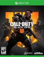 Call of Duty: Black Ops 4 [Xbox One]