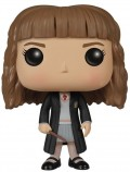 Фигурка Funko POP: Harry Potter – Hermione Granger With Wand (9,5 см)